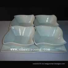 Tazón de ensalada (CY-P12783)