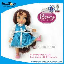 Brinquedos novos da boneca do projeto para miúdos 2013