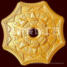 Octagon Domes Deckenplatte für Haus dekorative Dl-2013