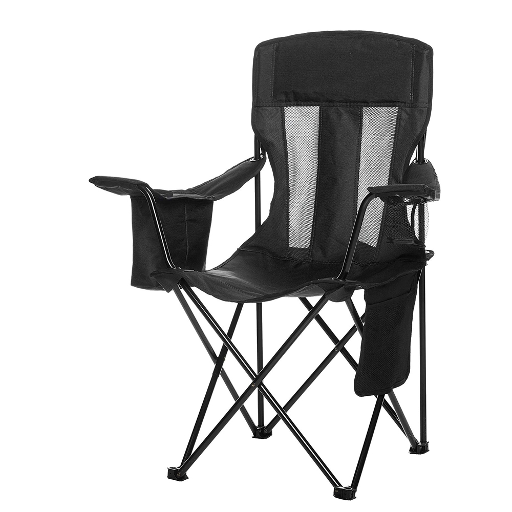 Cooler Camping Chair
