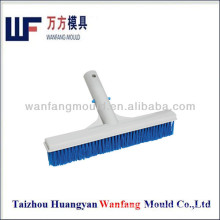 house hold plastic broom handle mould/plastic handle injection mold