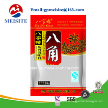 Food Plastic Packaging Bag for Hotpot Seasoning