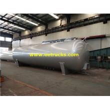 50000L 20トンLPGガス貯蔵タンカー