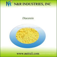 Alta qualidade Diacerein 98% 13739-02-1
