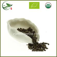 Тайваньский свежий органический чай Улун