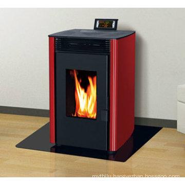 Small Size Biomass Pellet Stove/Fireplace