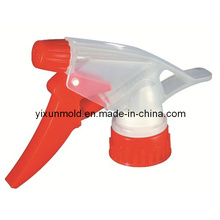 Plastic Injection Mould for Nozzle