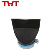 Chine fournisseur durable silicone parapluie soupape / bec de canard chèque vanne micro
