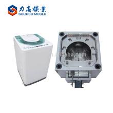 Fabricante plástico del molde de inyección de las piezas de la lavadora del precio bajo de alta calidad vendedora caliente