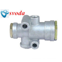 Válvula síncrona de las piezas del camión volquete Terex PN 09006527 para tr50 tr60 tr100 3305 3307