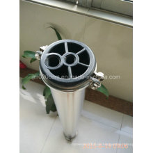 Edelstahl Membrangehäuse 4080 für Wasseraufbereitungsanlagen