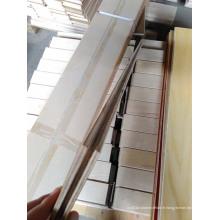 E1 Plancher d'ingénierie en bouleau multi-couche