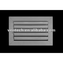 условие рециркуляционного воздуха Решетка воздуха (HVAC), Потолочная решетка