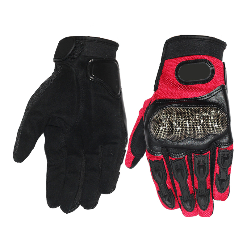 pro motorcycle gloves hot sell