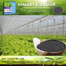 Organic NPK compound fertilizer fully water-soluble
