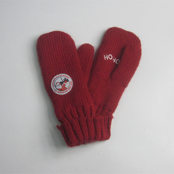 Knit Gloves (3)