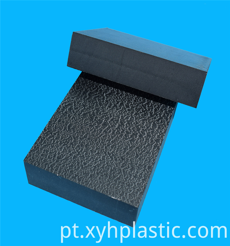 Customized ABS and PVC Composite Sheet for Automobile Interior Trim