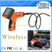 endoscope borescope real-time viewing rifle barrel inspection borescope