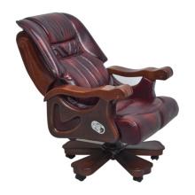 Fauteuil-roleta, pour, escritório reclinando, chefe, cadeira