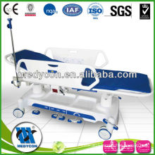 Good sale Hydraulic rise-and-fall Stretcher Cart