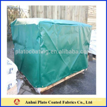 Flame retardant,UV-protection waterproof pallet cover