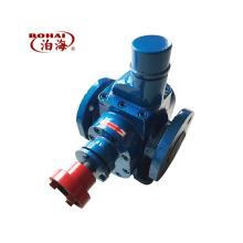 Hochwertige, geräuscharme YCB10-0.6 Schmieröl-Zahnradpumpe aus China