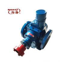 High-quality low noise YCB10-0.6 lubricating Oil arc gear pump from China