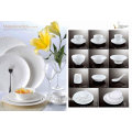 Hot selling dinnerware sets for 12 people