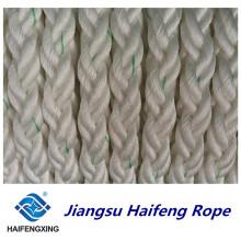 8-Strang Polypropylen Filament Seil Anker Seil Nylon Seil