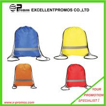 Bolso reflexivo promocional de alta calidad de poliéster de alta calidad (EP-B8262)
