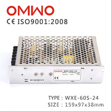 Wxe-60s-24 High Quality Switching Power Supply