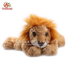 ISO9001 auditado fábrica de pelúcia mini brinquedo leão brinquedo de pelúcia