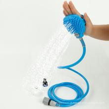 Doglemi Atacado Pet Wash Conveniente Lavagem Do Cão Máquina de Pet Shower Spray
