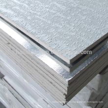 Tablero de techo de yeso PVC