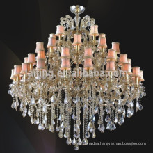 Modern Big Large Maria Theresa Crystal Chandelier, Pendant Hanging Lamp ,Lighting Fixtures-85568