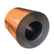 Material de construcción Bobina de acero impresa