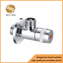 Hot Selling Safe Cheap Brass Angle Valve (INAG-jb33020)