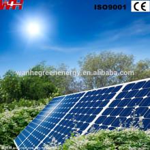 Célula solar policristalina de painel solar de 150W