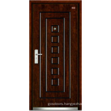 Steel-Wooden Door (LT-117)
