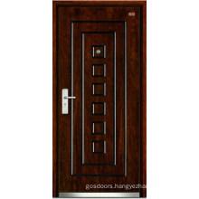 Steel-Wooden Door (LT-117)
