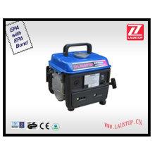 Портативный генератор 650W однофазный