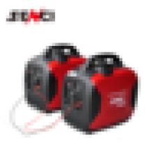 Generador portable del inversor de la gasolina 220V