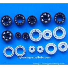 Rodamiento de bolas miniatura de alta velocidad rodamiento de bolas de cerámica de 9 mm