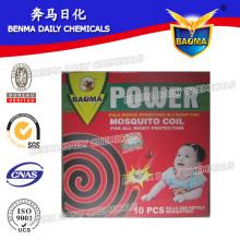 Baoma potente 12h Mosuqito bobina