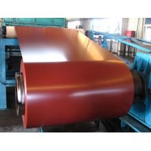 SGS zertifizierte Farbschicht Stahlblechspule PPGI