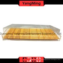 Акриловый лоток для чипсов (YM-CT04)