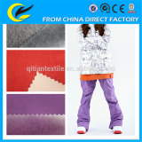 75d 100 Poly Spandex 4-way Stretch Fabric