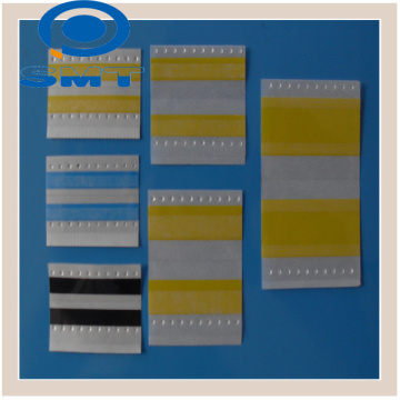 SMD YELLOW SPEICE SPLICE TAPE 8MM قوية لاصقة