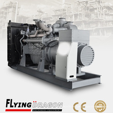 Lärmfreier zuverlässiger Betrieb UK Motor UK Generator UK Controller 4012-46TAG3A besten Preis 1300kw Dieselgenerator
