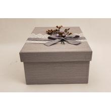 Custom Jewelry Set Packaging Box